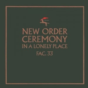Chromatics – Ceremony (New Order Cover)