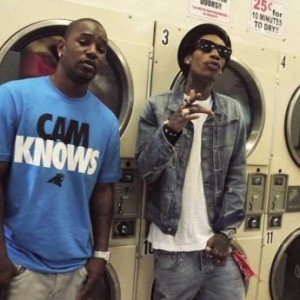 Wiz Khalifa – The Bluff (feat. Cam'ron)