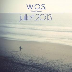Wall Of Sound #9 | Juillet 2013 Playlist