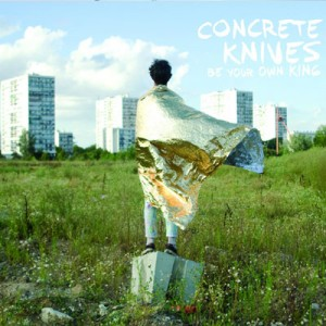 Concrete Knives – Greyhound Racing