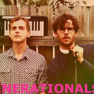 Generationals- Put A Light On
