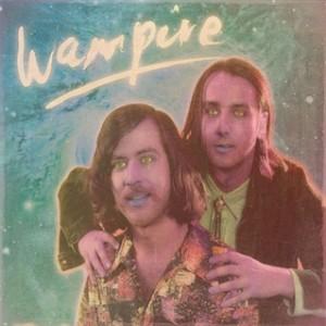 Wampire – The Hearse