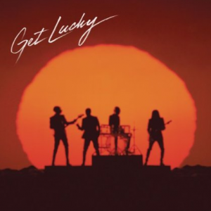 Daft Punk – Get Lucky (ft. Pharrell Williams & Nile Rodgers) [Official Radio Edit]