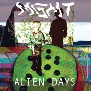 MGMT – Alien Days