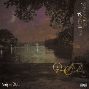 Joey Bada$$ – Word Is Bond