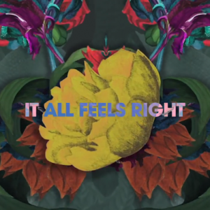 Washed Out – It All Feels Alright