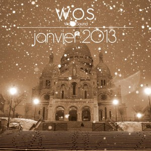 Wall Of Sound #3 | Janvier 2013 Playlist