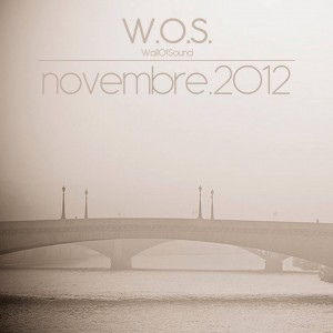 Wall Of Sound #1 | Novembre 2012 Playlist