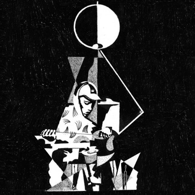 King Krule - Rock Bottom - Octopus