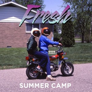 Summer Camp – Fresh
