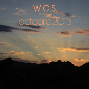 Wall Of Sound #12 | Octobre 2013 Playlist