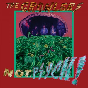 The Growlers – Dogheart II (STREAM)