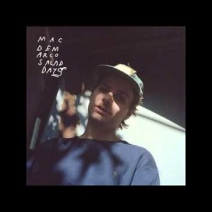 Mac DeMarco – Passing Out The Pieces