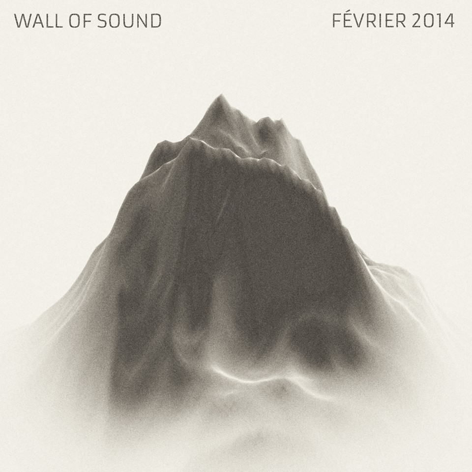 wall of sound fevrier 2014 playlist