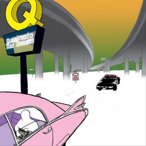 |BACK TO 2000| Quasimoto – Low Class Conspiracy
