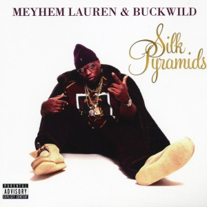 Meyhem Lauren & Buckwild – 100 m.p.h. [feat. Action Bronson]