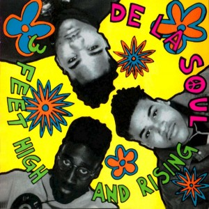 |Back To 1989| De La Soul – The Magic Number