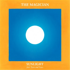The Magician – Sunlight