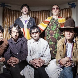 Fat White Family – I am Mark E. Smith