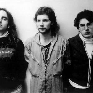 |Back To 1988| Dinosaur Jr. – Budge