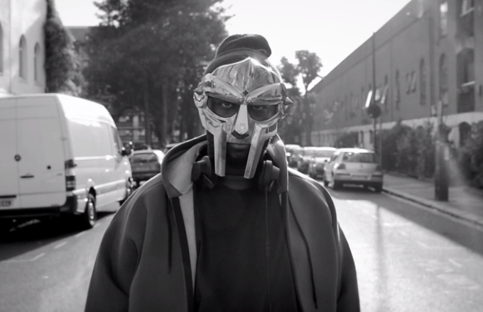 |Back To 2009| MF DOOM – Gazillion Ear