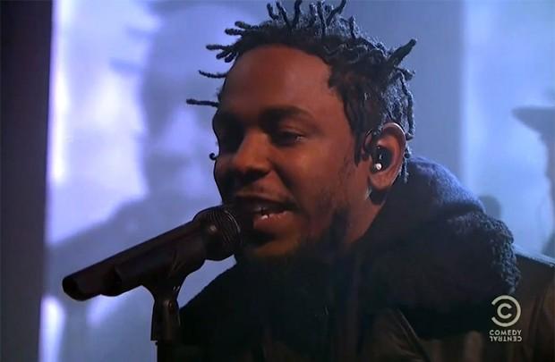 Kendrick lamar new song colbert 620x405