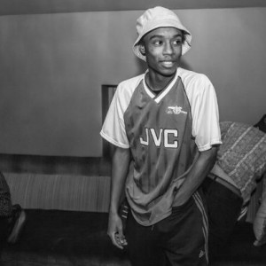 Rejjie Snow – Bubble Gum Sunday