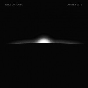 Wall Of Sound #26 | Janvier 2015 Playlist