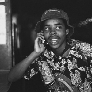 Earl Sweatshirt – Grief