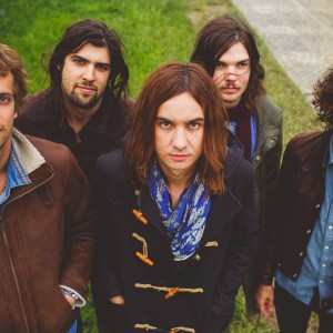 Tame Impala – Disciples