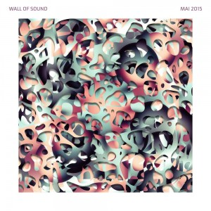 Wall Of Sound #30 | Mai 2015 Playlist