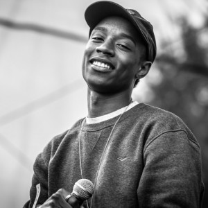 Rejjie Snow – Keep Your Head Up