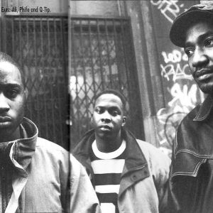 |Back To 1991| A Tribe Called Quest – Jazz (We've Got)