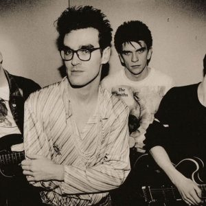 |Back to 1983| The Smiths – Hand In Glove
