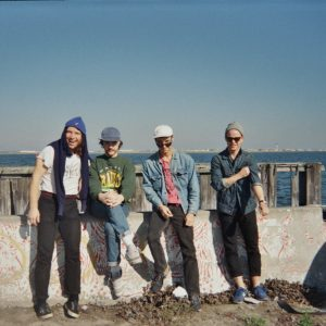 Homeshake – Call Me Up