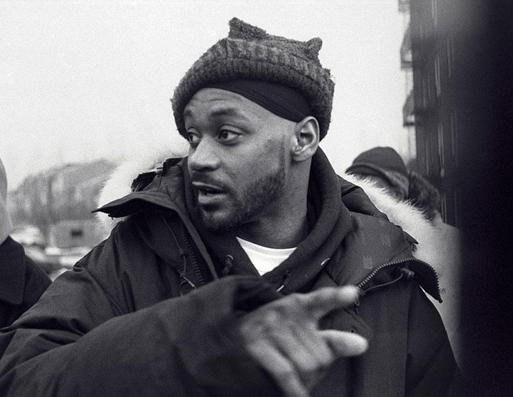 |BACK TO 2000| GHOSTFACE KILLAH – MIGHTY HEALTHY