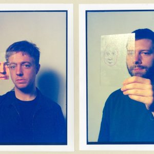 Mount Kimbie – Blue Train Lines (Feat. King Krule)